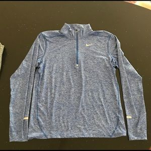 Mens Nike Dry Fit Pullover